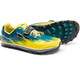 Altra King MT 1.5 Running Shoes Men yellow/teal